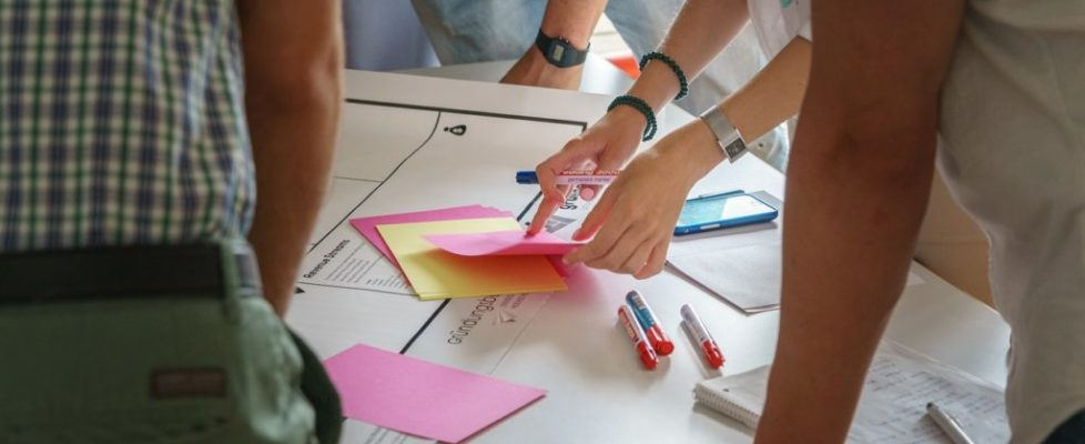 Design Thinking, Lean Startup, Agile